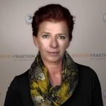Simone Brand, Foto: Anke Knipschild