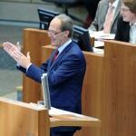 Dietmar Schulz MdL / Foto A.Knipschild