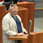 MdL Hanns-Jörg Rohwedder/Foto A.Knipschild