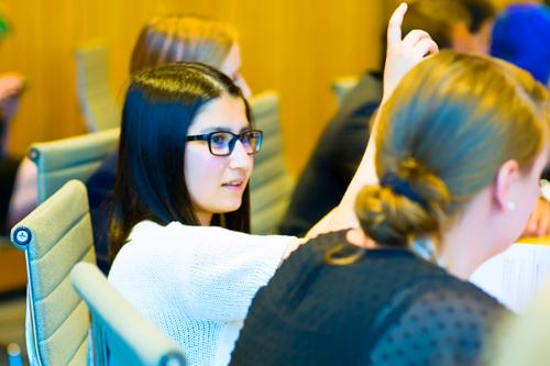Veranstaltung 12.09.: Mitbestimmung in NRW
