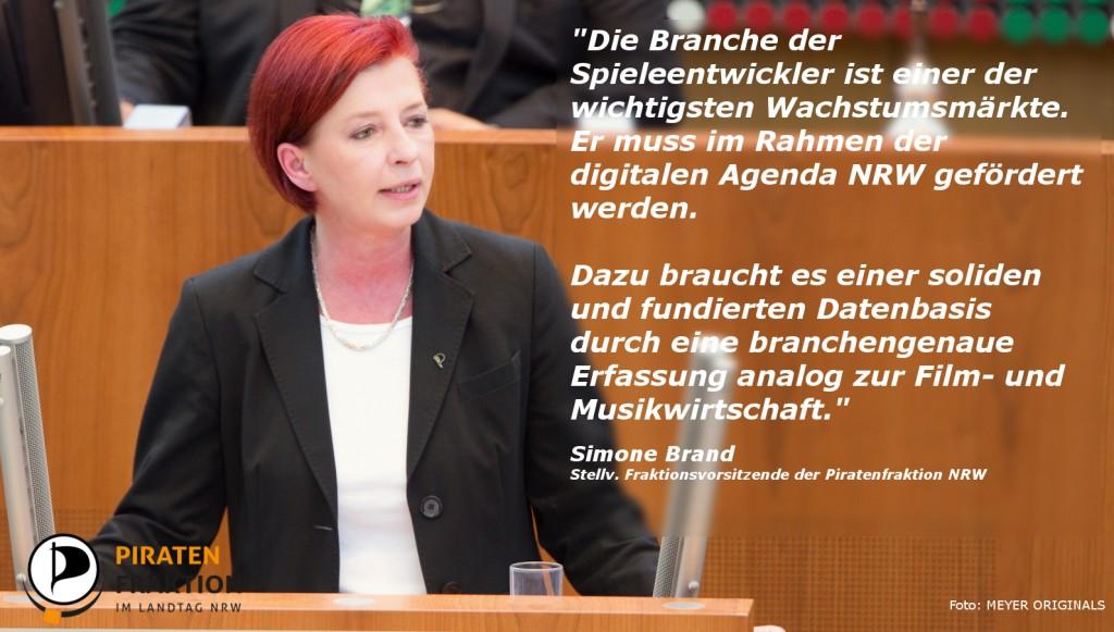 Piraten Landtag NRW 86. Sitzung
