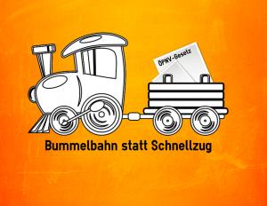 bummelbahnstattschnellzug